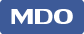 mdo logo mini